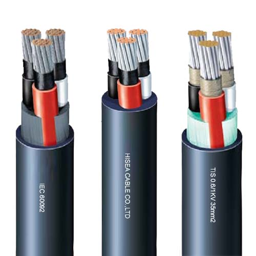 Ks Cls Tis Lv Power Cable