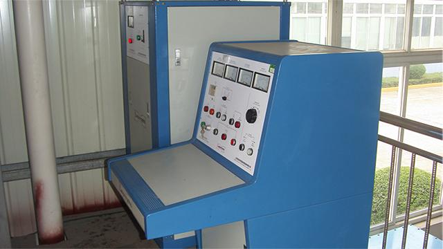 White High Voltage Test Equipment : Ac high voltage test equipment